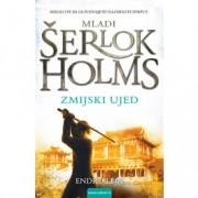 Endru Lejn MLADI ŠERLOK HOLMS: ZMIJSKI UJED