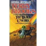 The Black Unicorn/Terry Brooks