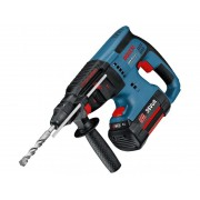 BOSCH PLAVI ALAT BOSCH GBH 36 V-LI Plus, Profesionalna akumulatorska hamer bušilica