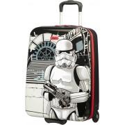 American Tourister Reisekoffer Star Wars, Grau