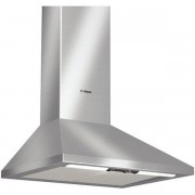 Bosch DWW06W650Z - 60 cm Wall Mounted Extractor Stainless Steel