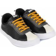 Pantofi Baieti Bibi Agility Mini Grafit/Alb 27 EU