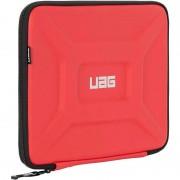 """urban-armor-gear UAG Medium Sleeve para Tablet/Portátil 13"""" Vermelha"""
