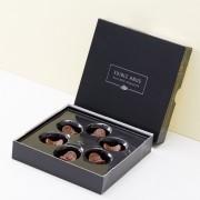 Spencer&Fleetwood Edible Anus Chocolates - Spencer&Fleetwood
