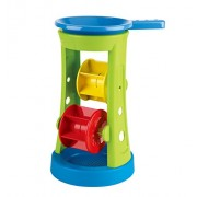 Hape-Double Sand and Water Whell