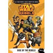 Star Wars Rebels Rise of the Rebels, Paperback/Disney Book Group