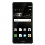 Huawei P9 (32GB, Titanium Grey, Single Sim, Special Import)