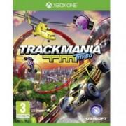 TrackMania Turbo, за Xbox One