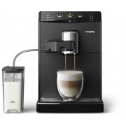 Philips HD8829/01 Koffiezetapparaten - Zwart
