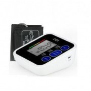 Tensiometru de brat Optimus AT 62B automat oscilometric OMS/WHO IHB manseta 22-40 cm