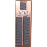 Homeshopeez Y- Back Suspenders for Men, Boys, Girls, Women(Black)