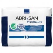 ABENA Abri San Premium 10 - 21 protections anatomiques