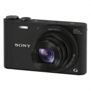 Sony Aparat SONY DSC-WX350B Czarny
