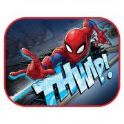 Parasolar auto Disney Spiderman 2 bucset Seven