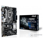 Placa de baza Asus PRIME H270-PLUS S1151