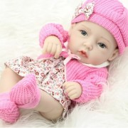 Dhapro 11 Inch Princess Girl Doll For Kids