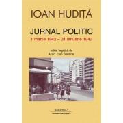 Jurnal politic (1 martie 1942-31 ianuarie 1943) (eBook)