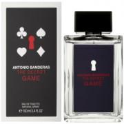 Antonio Banderas The Secret Game eau de toilette para hombre 100 ml