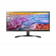 "Monitor LG 29WL500 UltraWide IPS FHD HDMI LED 29""-Negro"