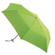 Umbrela Flat Green