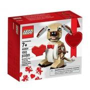 Lego (LEGO) Valentine · Cupid · Dock ?40201?