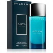 Bvlgari AQVA Pour Homme Eau de Toilette para homens 30 ml