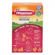 Plasmon Pastina La Fattoria