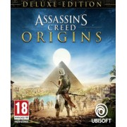ASSASSIN'S CREED: ORIGINS - DELUXE EDITION - UPLAY - PC - EU