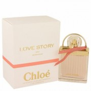 Chloe Love Story Eau Sensuelle For Women By Chloe Eau De Parfum Spray 1.7 Oz