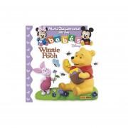 Mini diccionario de los bebes disney. winnie the pooh Pd.