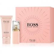 Hugo Boss Boss Ma Vie lote de regalo VIII. eau de parfum 30 ml + leche corporal 100 ml