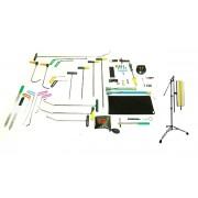 комплект PDR оборудования Рlatinum из 57 предметов