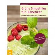 Schlütersche Verlagsgesellschaft Grüne Smoothies für Diabetiker 45 Rezepte zum Selbstmixen