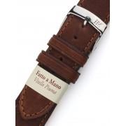 Curea de ceas Morellato A01U3884A61034CR18 braunes Uhren18mm