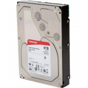 Toshiba HD 3,5'' 6000Gb 128mb 7200rpm