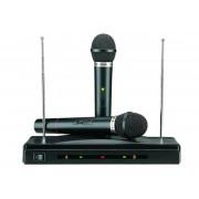 Set microfoane fara fir wireless 306