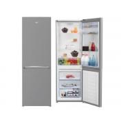 BEKO Kombinovani frižider sa zamrzivačem dole RCSA330K20PT
