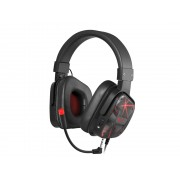 HEADPHONES, Genesis ARGON 570, Gaming, Microphone (NSG-0925)
