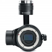 DJI Zenmuse X5S Spare Part 01 Gimbal and Camera Lens Excluded 3-axis 3D stabilizator i 4K kamera bez objektiva CP.ZM.000517