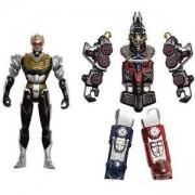 Бронирана Фигура Рейнджър, 2 налични модела, Power Rangers Super Samurai, 96670