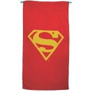 Half Moon Bay Superman Towel (Cape) - 135 x 72 cm