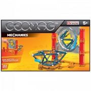 Geomag Mechanics mágneses építőjáték készlet - 164 darabos - Geomag építőjátékok