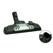 Aeg, Electrolux Brosse Aspirateur DustPro Silent pour AEG, Electrolux ø 32 mm Sols durs et souples