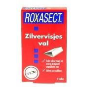 Roxasect Zilvervisjes val (set 2 stuks)