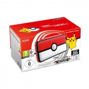 Nintendo 2DS New XL Pokeball Edition