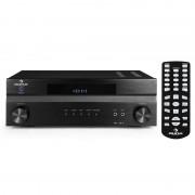 Auna Receptor Amplificador AV2-H388. HDMI. 1200 W (AV2-H338)