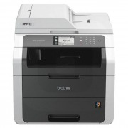 Brother MFC-9140CDN - Impressora multi-funções - a cores - LED - Legal (216 x 356 mm) (original) - A4/Legal (media) - até 22 pp