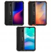 Telefon mobil Blackview BV5900 3 GB RAM 32 GB ROM Android 9.0 MediaTek Helio A22 PowerVR GE8300 Quad Core 5.7 inch 5580 mAh Dual Sim