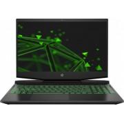 Laptop Gaming HP Pavilion 15-dk1003nq Intel Core (10th Gen) i5-10300H 1TB+256GB SSD 8GB Nvidia GeForce GTX 1650 4GB FullHD Tast. ilum.