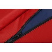 Bimbay Pokrowiec do kanapy r.4 - 125x90cm czerwony